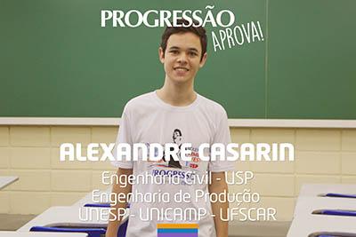 Alexandre Casarin