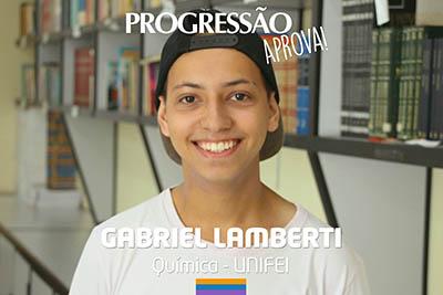Gabriel Lamberti
