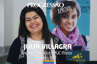 Julia Villagra