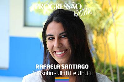 Rafaela Santiago