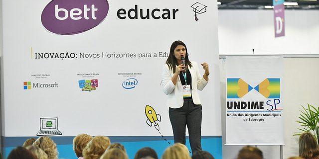 Poliedro estará no maior evento sobre Educação na América Latina