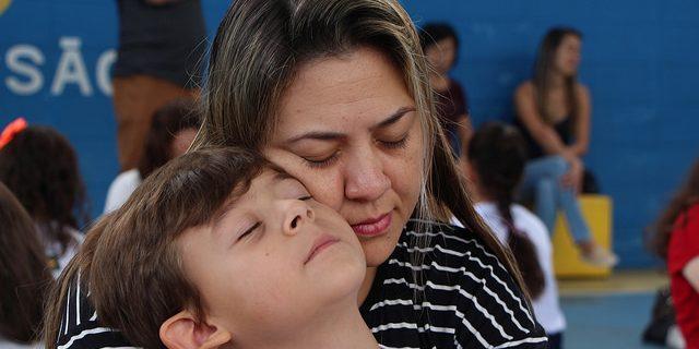 Dia das Mães em Pindamonhangaba