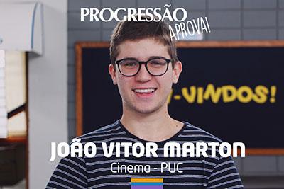 João Vitor Marton