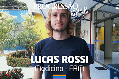 Lucas Rossi