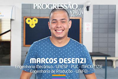 Marcos Desenzi