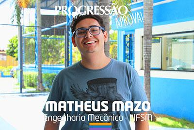Matheus Mazo