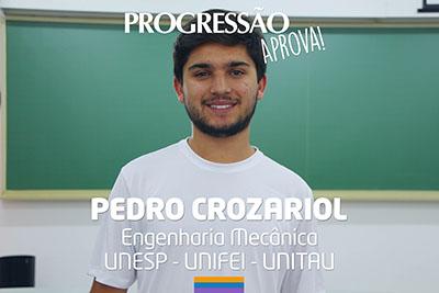 Pedro Crozariol