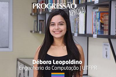Débora Leopoldino