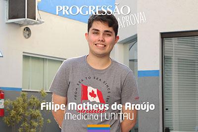 Filipe Matheus de Araújo