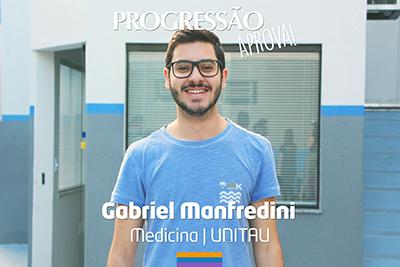 Gabriel Manfredini