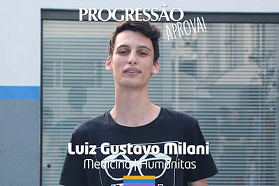 Luiz Gustavo Milani