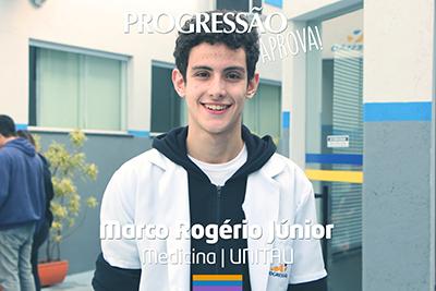 Marco Rogério Júnior