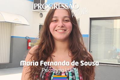 Maria Fernanda de Sousa