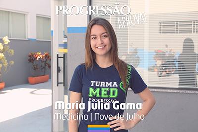 Maria Julia Gama