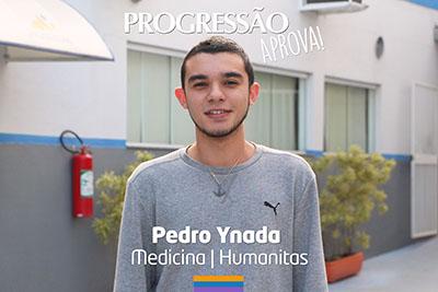Pedro Ynada