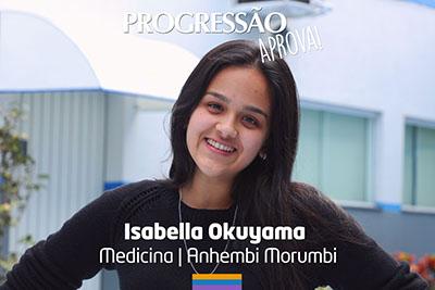 Isabella Okuyama