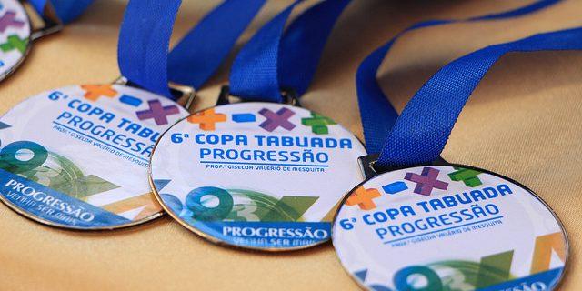 Copa Tabuada | Ensino Fundamental Taubaté