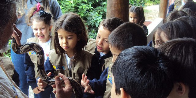 Excursão em Santa Isabel | Ensino Fundamental Taubaté