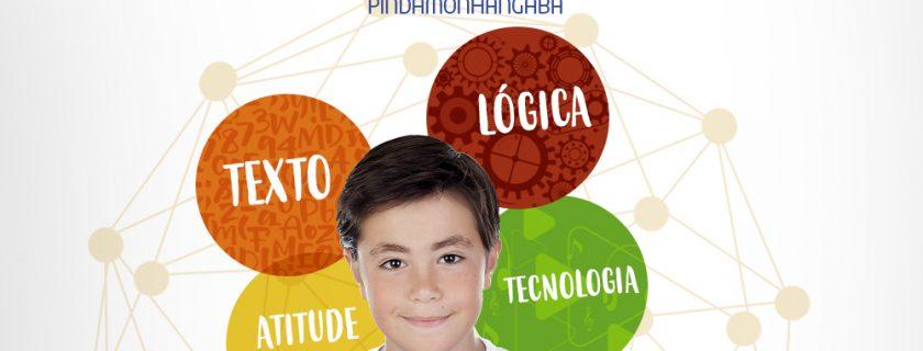 Concurso é oportunidade para bolsa de estudos no 6º ano em Pindamonhangaba