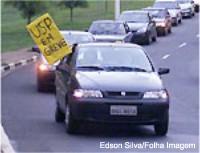 Alunos da USP decidem apoiar movimento grevista