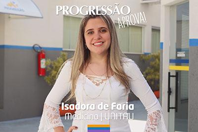 Isadora de Faria
