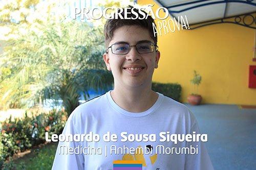 Leonardo de Sousa Siqueira