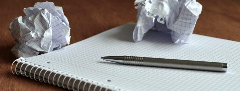 Progressão traz oficina sobre universo criativo de escritores