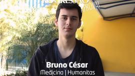 Bruno César