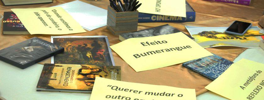 Clube Literário | Unidade Taubaté