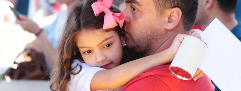 Dia dos Pais | Unidade Pindamonhangaba