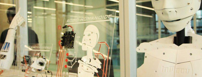 Visita ao Instituto Mauá de Tecnologia | Unidades Taubaté e Pindamonhangaba