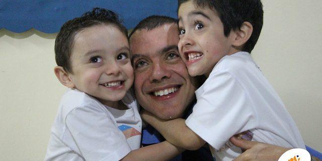 Dia dos Pais (3º dia) | Unidade Taubaté
