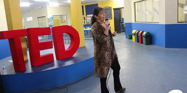 TED Talks   Unidade Pindamonhangaba