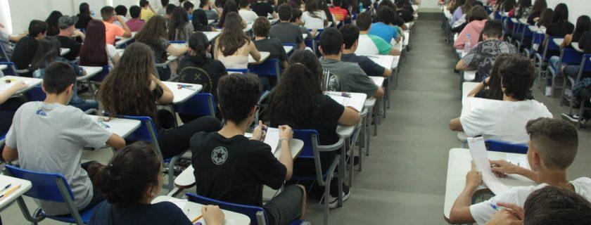 Colégio Progressão realiza Concurso de Bolsas para a 1ª série do Ensino Médio em 2020