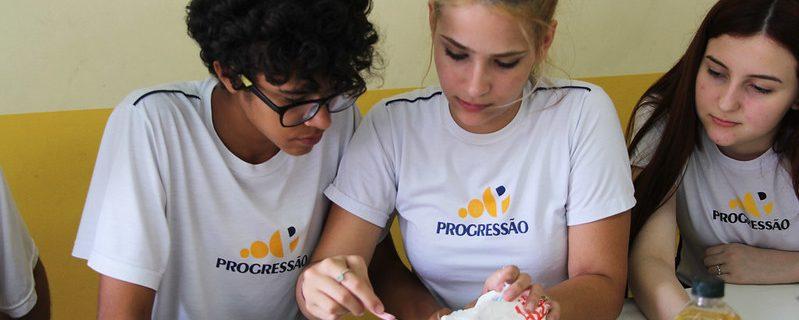 Cooking Class | Unidade Pindamonhangaba