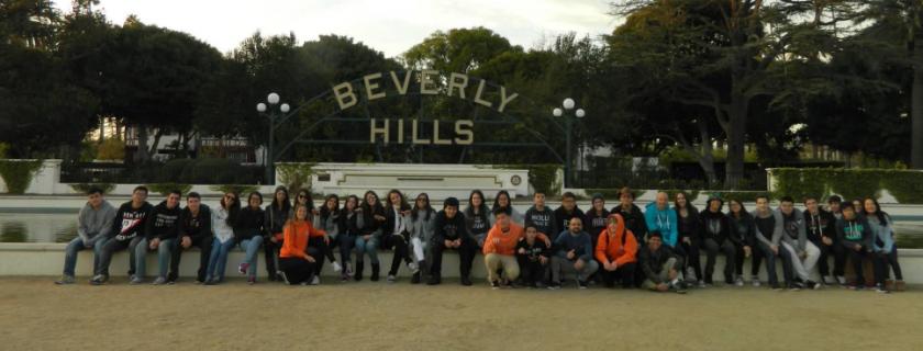 Progressão faz parceria exclusiva e leva alunos para intercâmbio nos Estados Unidos