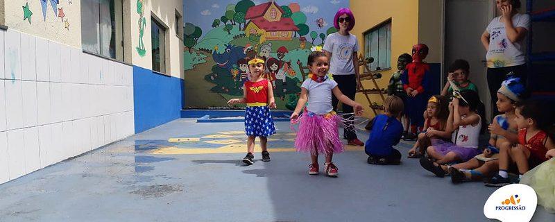 Semana da Criança | Unidade Pindamonhangaba
