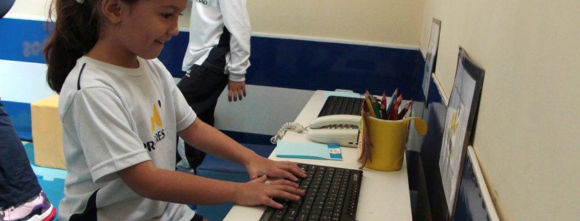Pro Junior | Educação Infantil Unidade Taubaté
