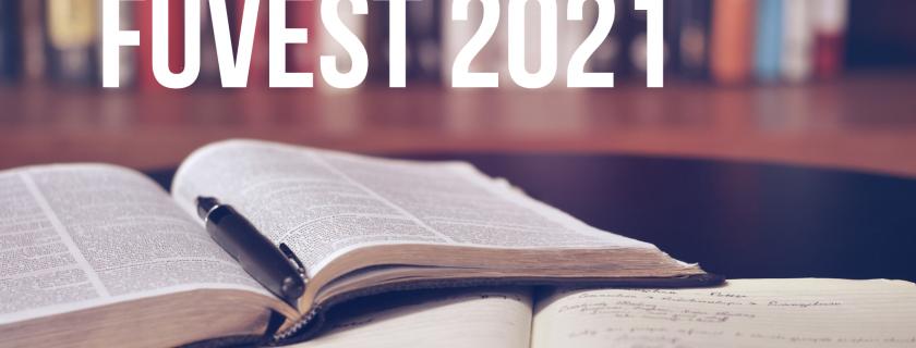 Fuvest divulga novo calendário do vestibular 2021