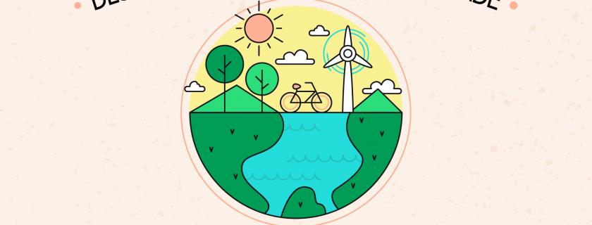 Desafio Sustentabilidade: como Reduzir, Reciclar e Reutilizar na quarentena