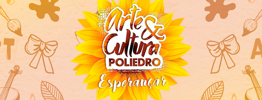 Alunos do Progressão classificam entre os finalistas do concurso Poliedro Arte e Cultura