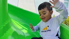 Dia Internacional do Brincar | Unidade Pindamonhangaba