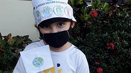 Dia Nacional do Meio Ambiente | Unidade 2