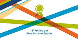 Confira os alunos ganhadores do Prêmio por Excelência no Estudo