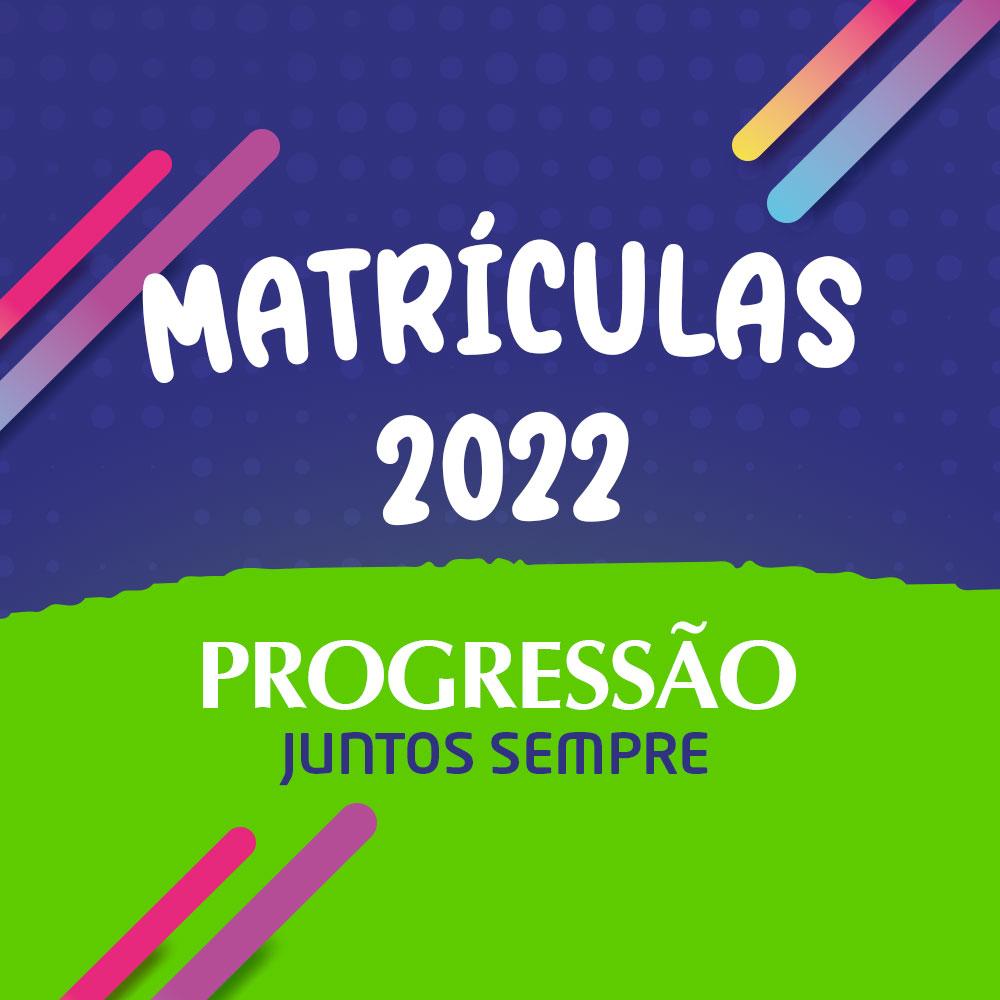 Matrículas Abertas: até 23 de outubro tem garantia de vaga pra 2022!